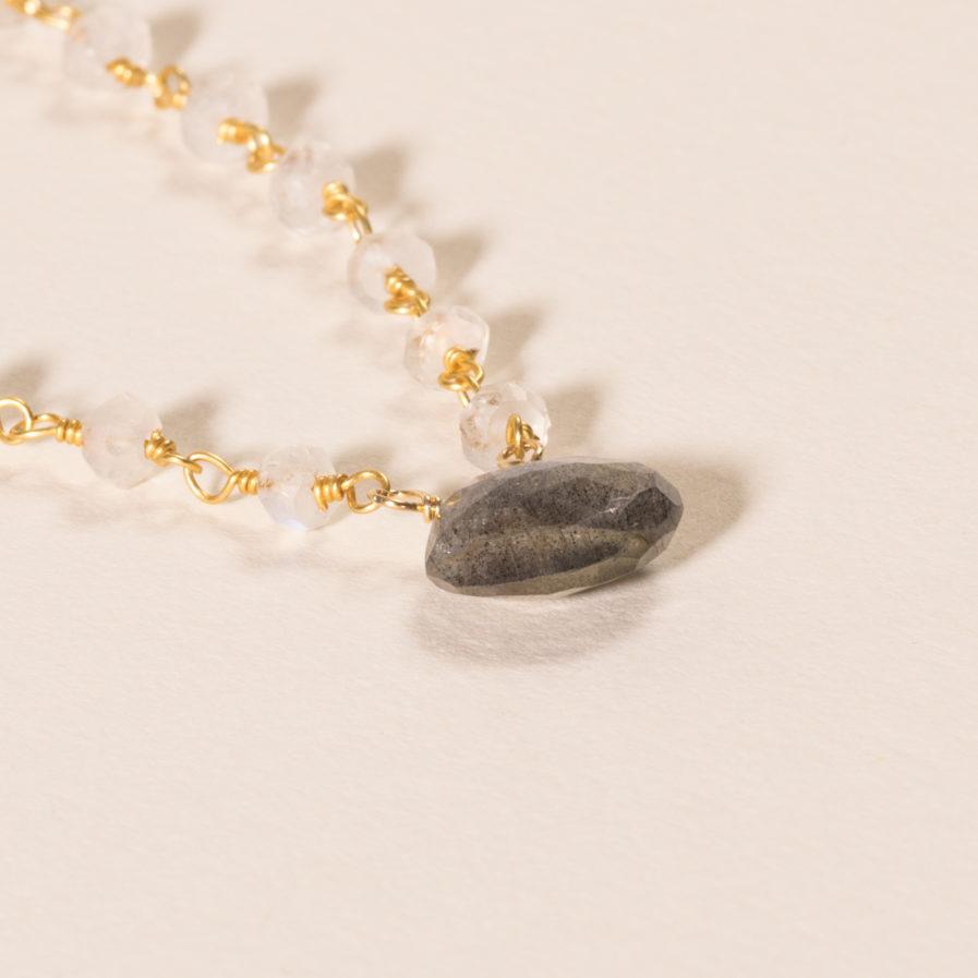 joaparis,joa,labradorite,pierredelune,collier,bijou,eshop,paris,parisienne,collierjoa,pierresnaturelles,fabriquéenfrance,faitmain