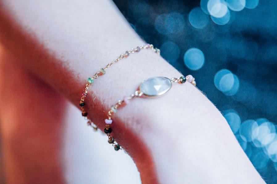 joaparis,joa,bijoux,fantaisie,hautefantaisie,joailleriefine,tourmaline,pierreprécieuse,bracelet,bracelet,mode,femme,parisienne,fabriquéenfrance,faitmain,vermeil,eshop,ecommerce