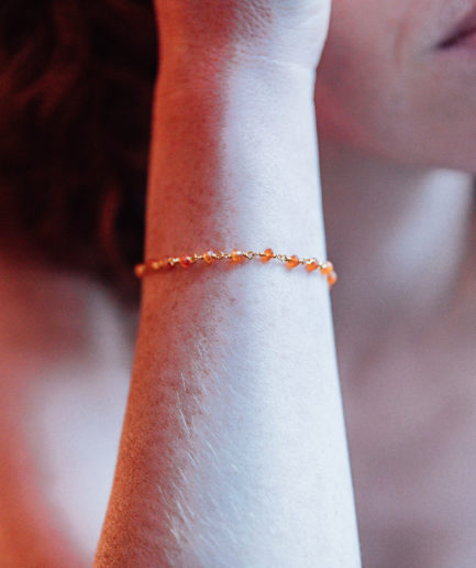 joaparis,joabijoux,joa,paris,bijoux,bracelets,pierresprecieuses,cornaline,mode,femme,eshop,ecommerce