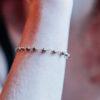 joaparis,joa,paris,bijoux,pyrite,bracelet,mode,femme,parisienne