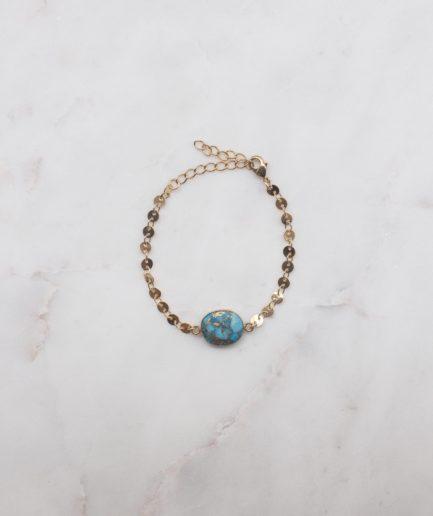 joaparis,joa,paris,bijoux,bracelet,turquoise,pierresfines,pierresnaturelles,mode,femme,eshop,ecommerce,parisienne,faitmain