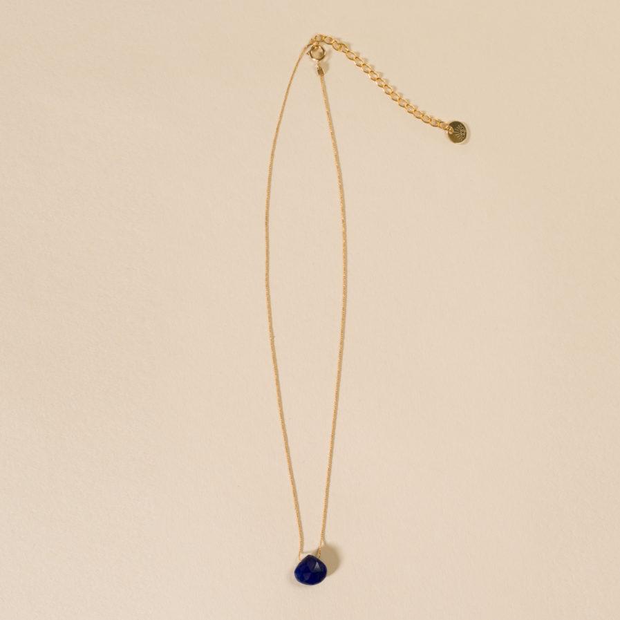 joaparis,joa,paris,bijoux,collier,nina,pierresfines,lapislazuli,faitmain,colliernina,joailleriefine