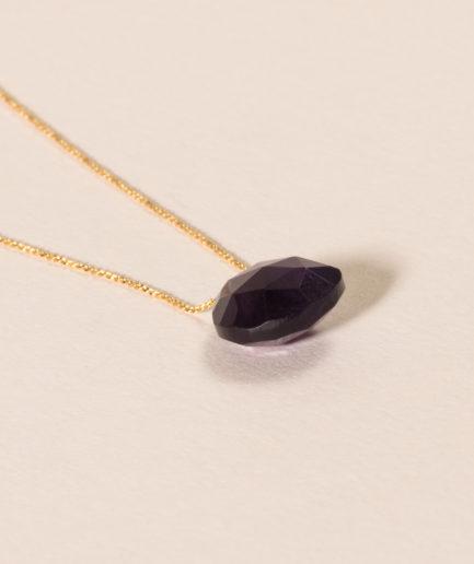 joaparis,joa,paris,bijoux,collier,nina,pierresfines,amethyste,faitmain,colliernina,joailleriefine