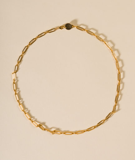 joaparis,joa,bijoux,collier,gaby,colliergaby,mode,eshop,maille,argenté,fashion,style,paris,parisienne