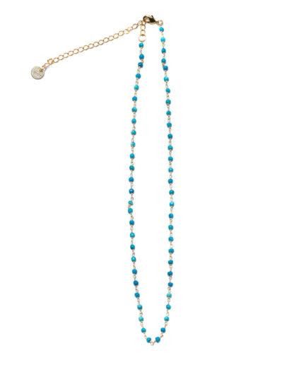 joaparis,joa,turquoise,turquoises,collier,lou,bijou,eshop,paris,parisienne,collierlou,pierresnaturelles,fabriquéenfrance,faitmain