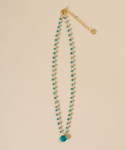 joaparis,joa,turquoise,turquoises,collier,bijou,eshop,paris,parisienne,collierjoa,pierresnaturelles,fabriquéenfrance,faitmain