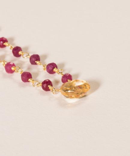 joaparis,joa,citrine,rubis,pyrite,collier,bijou,eshop,paris,parisienne,collierjoa,pierresnaturelles,fabriquéenfrance,faitmain
