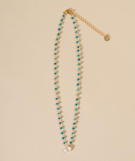 joaparis,joa,pierredelune,turquoise,turquoises,collier,bijou,eshop,paris,parisienne,collierjoa,pierresnaturelles,fabriquéenfrance,faitmain